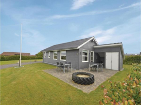 Holiday home Strandlyst Vinderup VI
