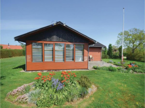 Holiday home Sommerstedvej Vinderup XI