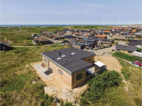 Three-Bedroom Holiday Home in Hvide Sande