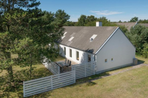 Holiday Home - Hvide Klit - Golf Club - Aalbæk 021030