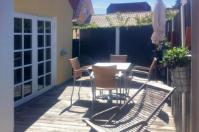 Holiday home Thellefsensvej D- 4784