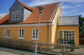 Holiday home Skagen 257 with Sauna and Terrace