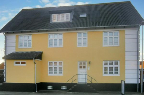 Apartment Skagen 600 with Terrace
