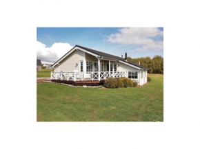 Holiday home Vinderup with Sauna 171
