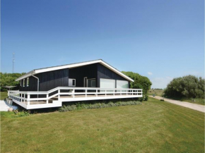 Three-Bedroom Holiday Home in Vinderup