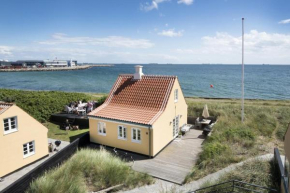 Holiday Home Skagen Vesterby at the beach 020136