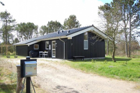 Holiday Home Sæby Edithsvej 098803