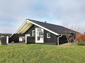 Holiday Home Lerskrænten