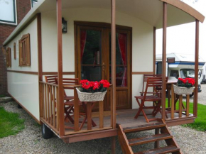 Holiday Home Camping de Grienduil