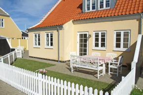 Holiday home Skagen 579 with Terrace