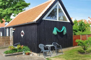Holiday home Skagen 588 with Terrace