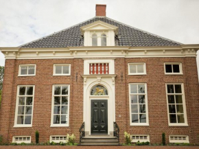 Holiday home Erve Oostwold