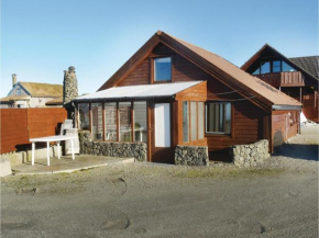 Four-Bedroom Holiday Home in Orre