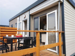 Holiday Home Hvide Sande 18