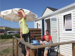 Holiday Home Hvide Sande 5