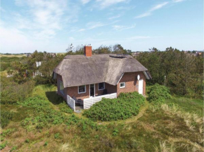 Holiday home Fyrmarken Hvide Sande IV