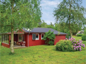 Two-Bedroom Holiday Home in Skjern