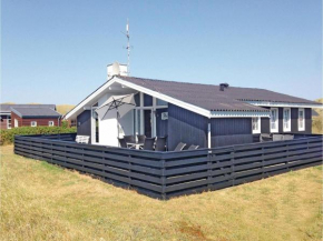 Holiday home Hvide Sande 36