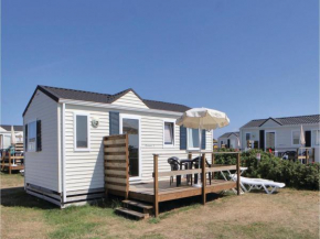 Holiday Home Hvide Sande 06