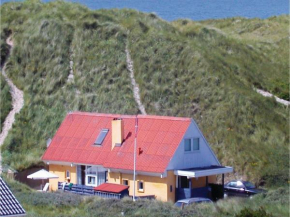 Holiday home Tingodden Hvide Sande V