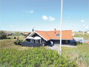 Holiday home Tingodden Hvide Sande XI
