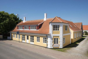 Holiday Home Skagen Town 020190