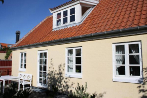 Holiday Home Skagen Town Center 020188