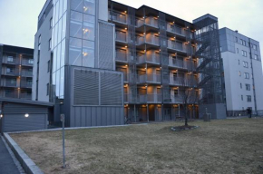 One bedroom apartment in Oslo, THORVALD MEYERS GATE 12 F (ID 7787)
