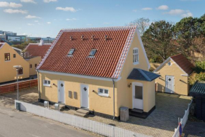 Holiday Apartment near Skagens Museum 020118