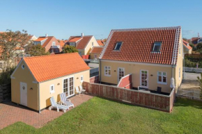 Holiday Apartment near Skagens Museum 020119