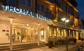 Thomas Hotel Spa & Lifestyle