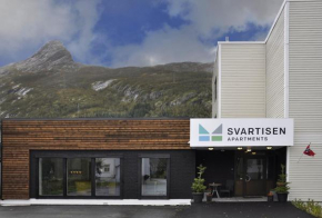 Svartisen Apartments