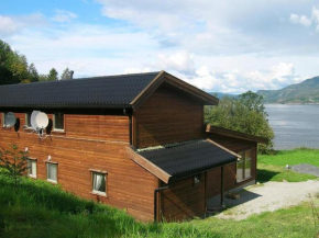 Six-Bedroom Holiday home in Hjelmeland