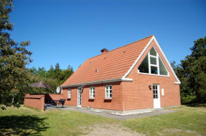 Holiday home Juvrevej A- 2109