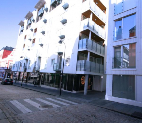 Stavanger Small Apartments - Holmegate