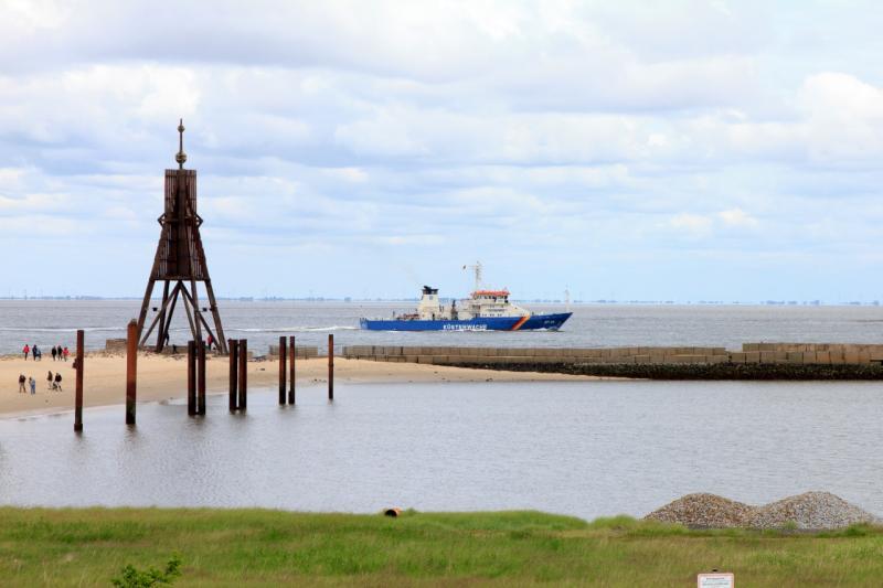 Cuxhaven (c) dago