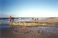 Winteraktivitäten an der Nordsee (Foto: Nordsee-Tourismus-Service GmbH)