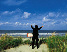 Nordsee-Insel Juist