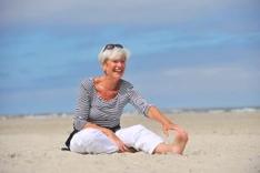Thalasso-Therapie auf der Nordsee-Insel Juist (Foto © Kurverwaltung Juist)