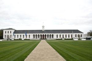 Norddeich Kurhaus